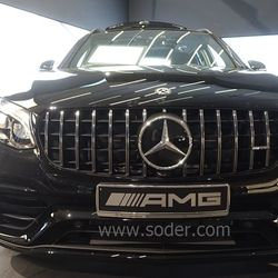 GLC 63 AMG 4matic+ SUV